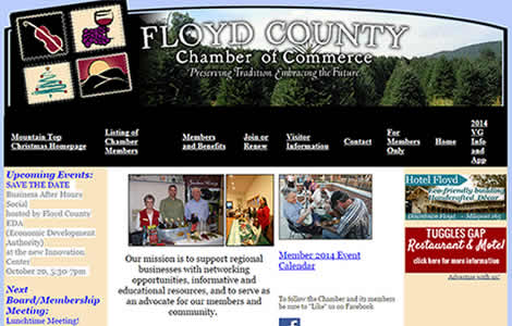 Floyd County Chamber